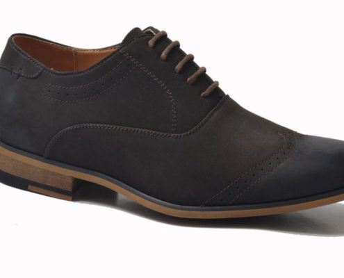 CARLIA-MENS-DARK-BROWN-ANGLE