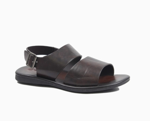 DINO-MENS-SANDAL-BROWN-ANGLE