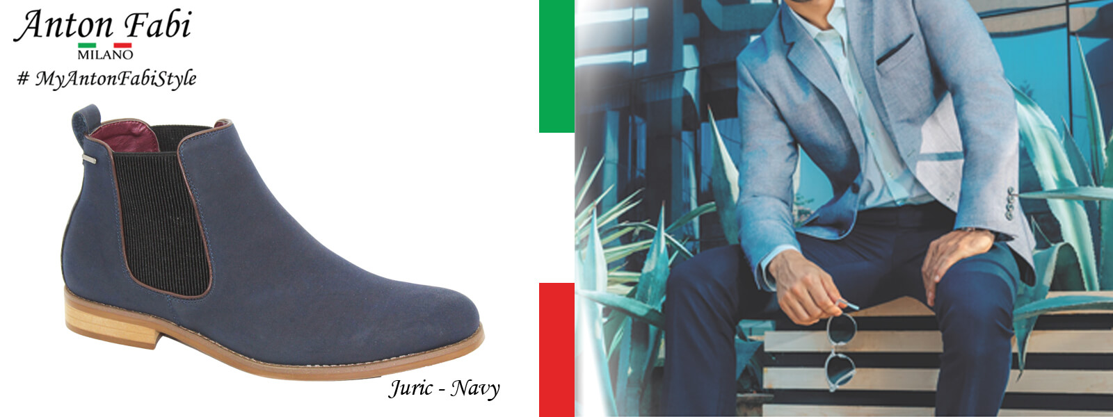 Juric – Navy